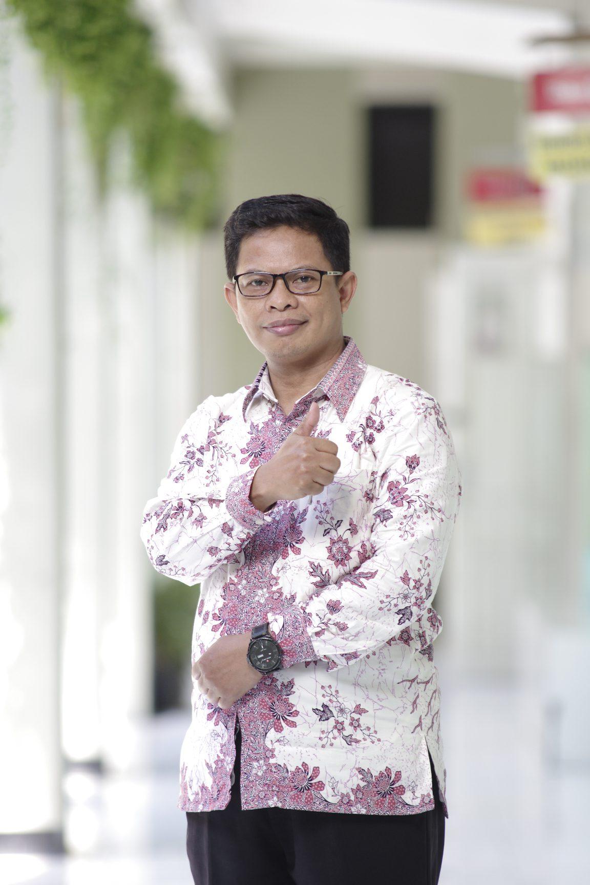 Suparman, S.Pd., M.M.