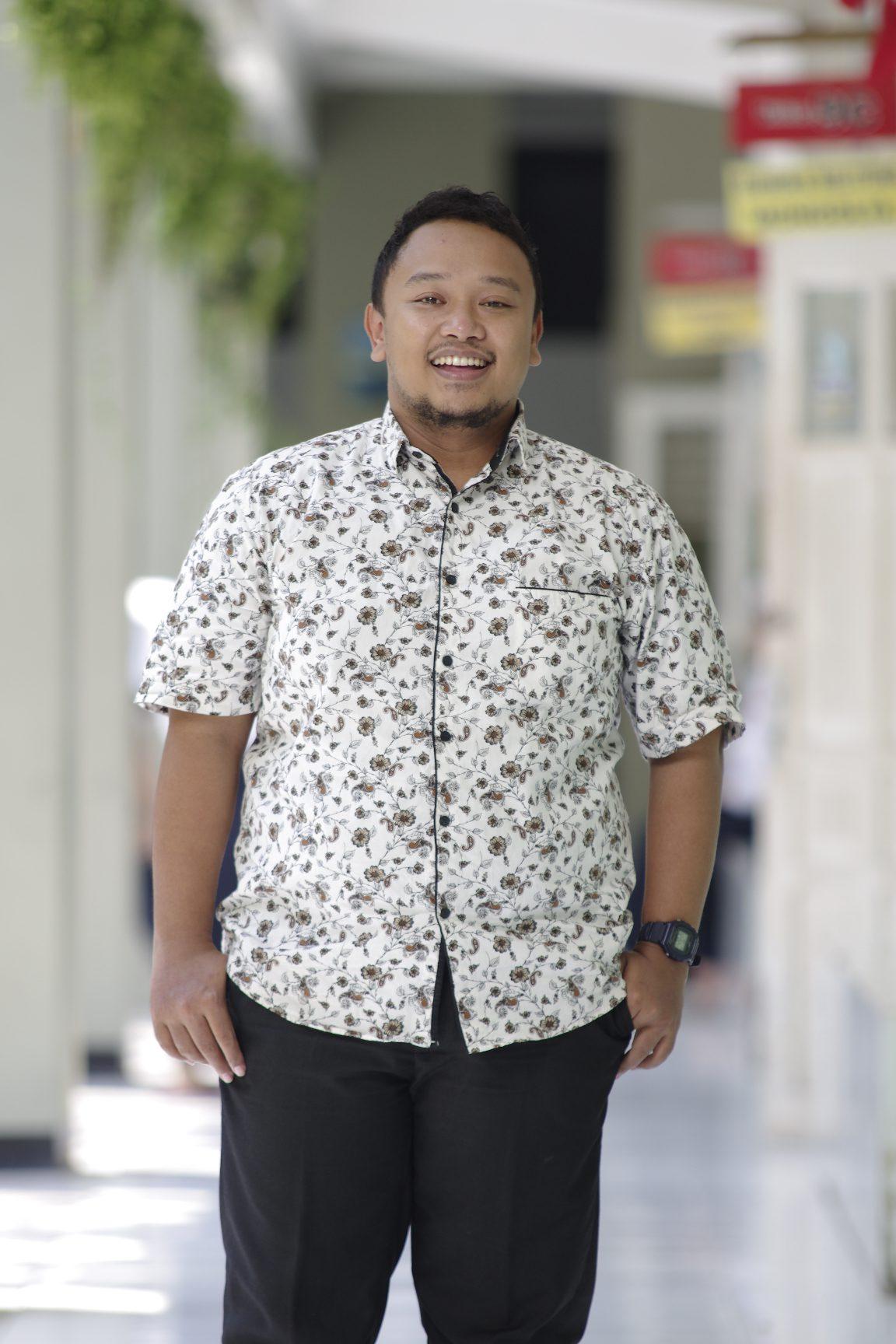 Try Yanuar Wahyu Primanda, S.Pd.