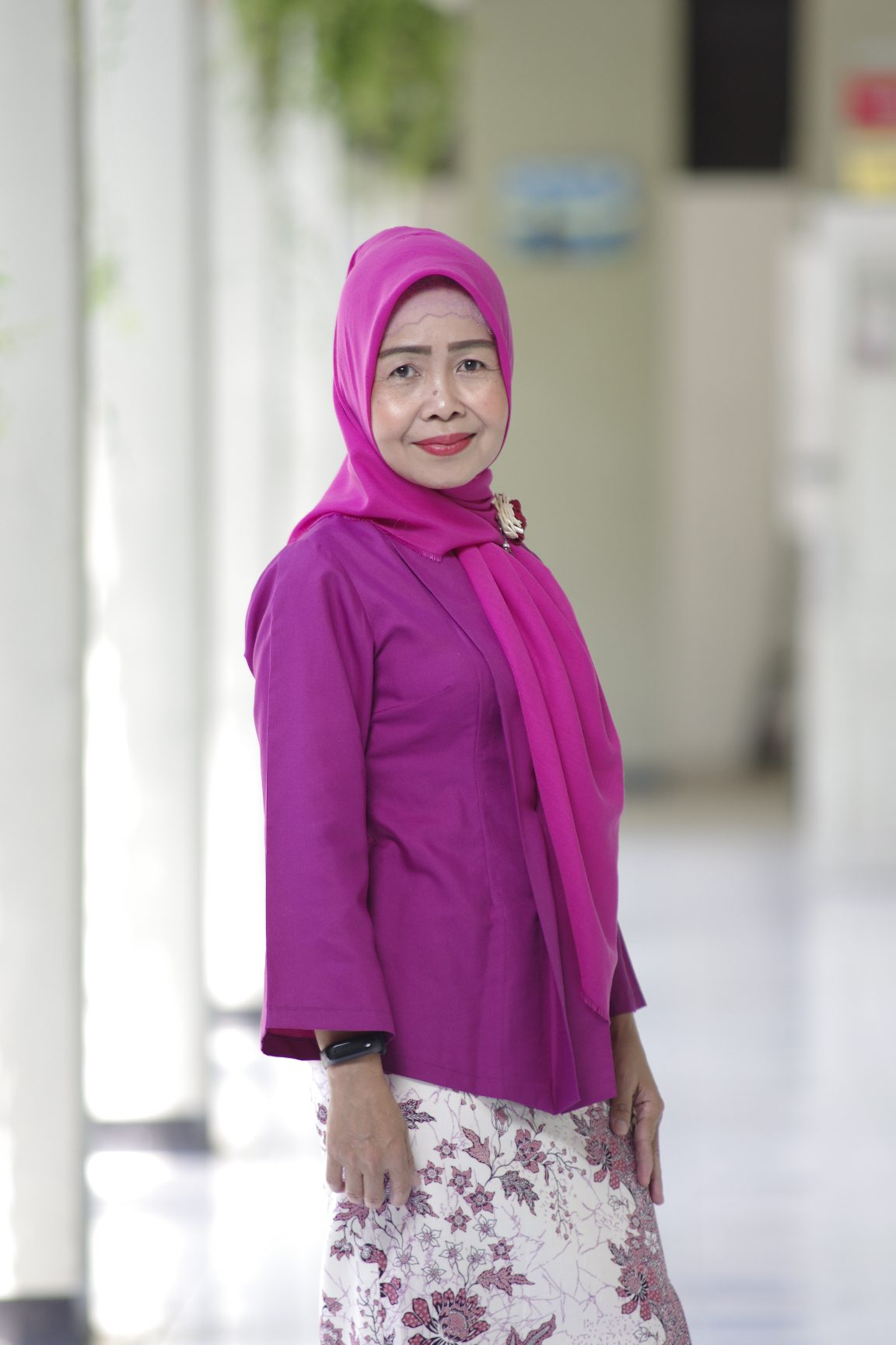Dra. Kusni Anifah