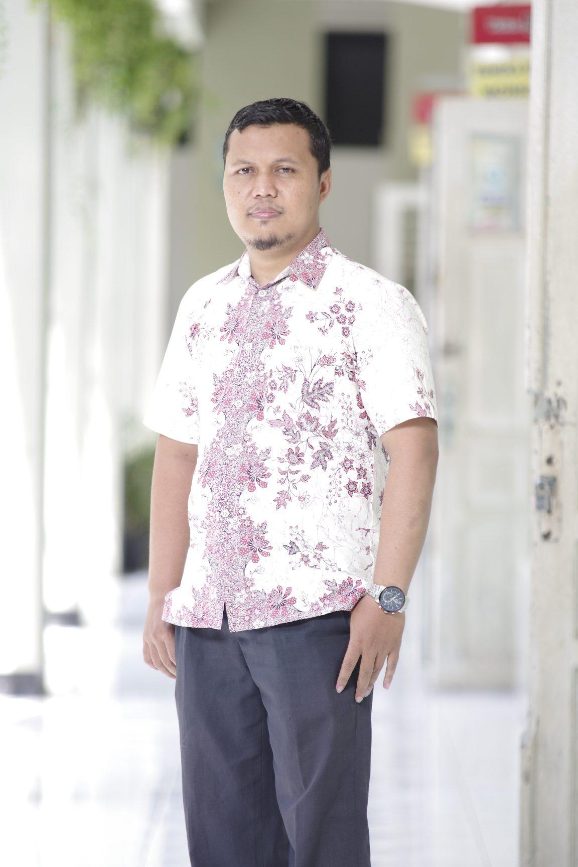 Mohammad Misbahus Surur, S.Pd.I