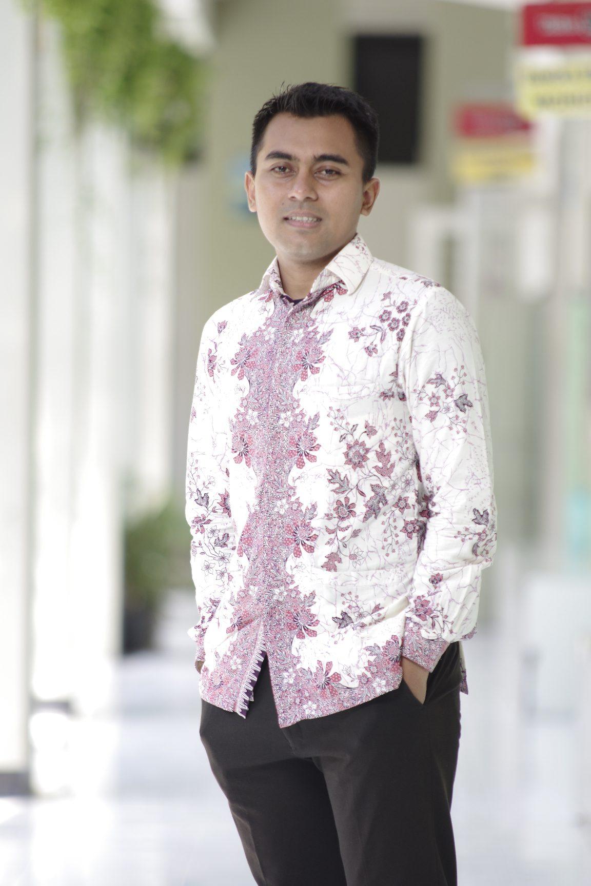 Moh. Fatkhur Rohman, S.Pd.