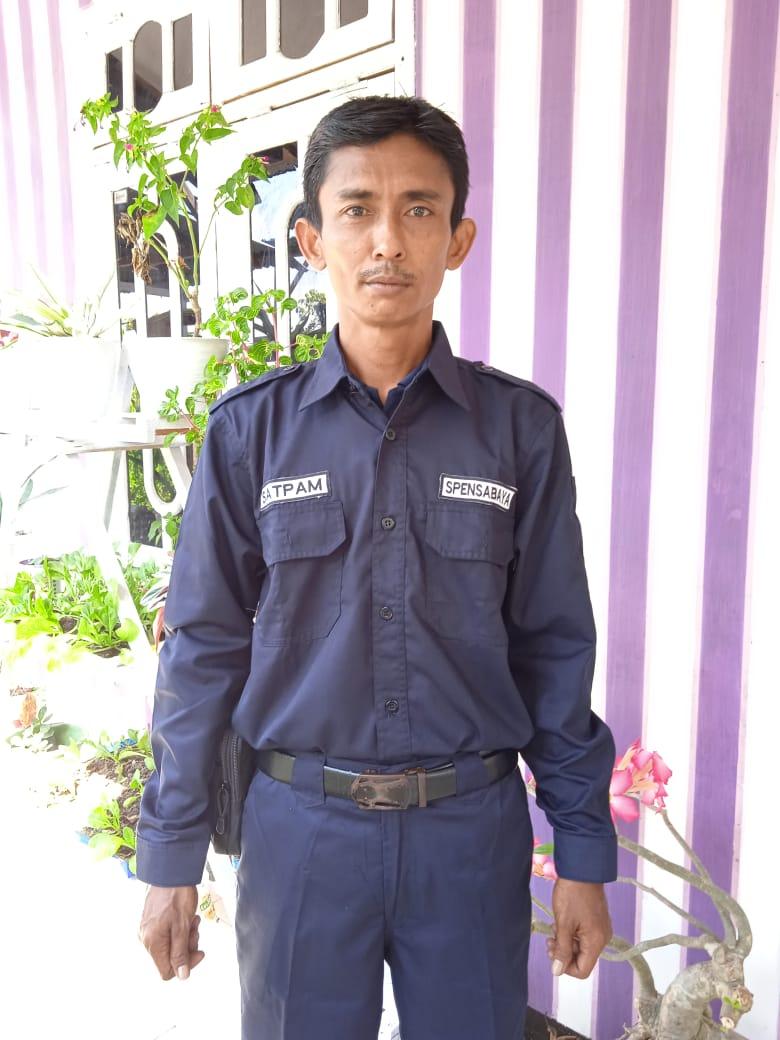 Ahmad Zainul Alim